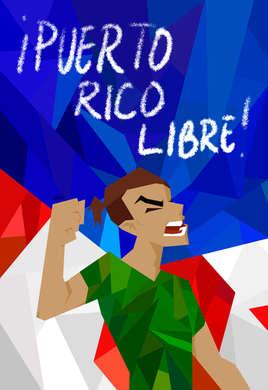 Puerto Rico Grita