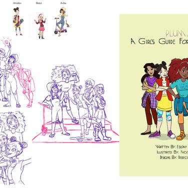 Plum 2.0 A Girl's Guide for Entrepreneurship