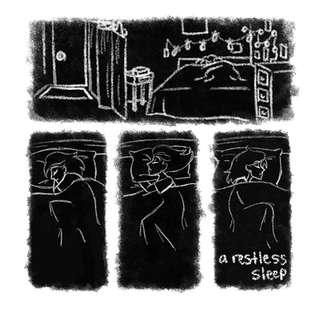 La Ventana: A Sleep Paralysis zine