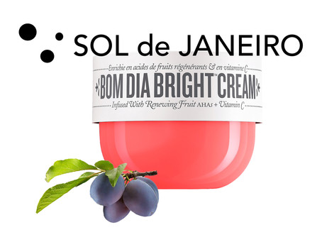Sol de Janeiro Releases New Skin Care Product