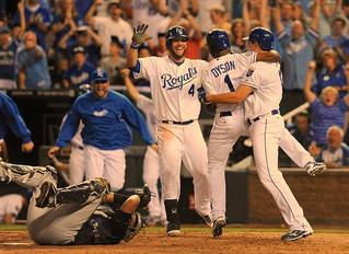 Want Royals Opening Day Tickets?