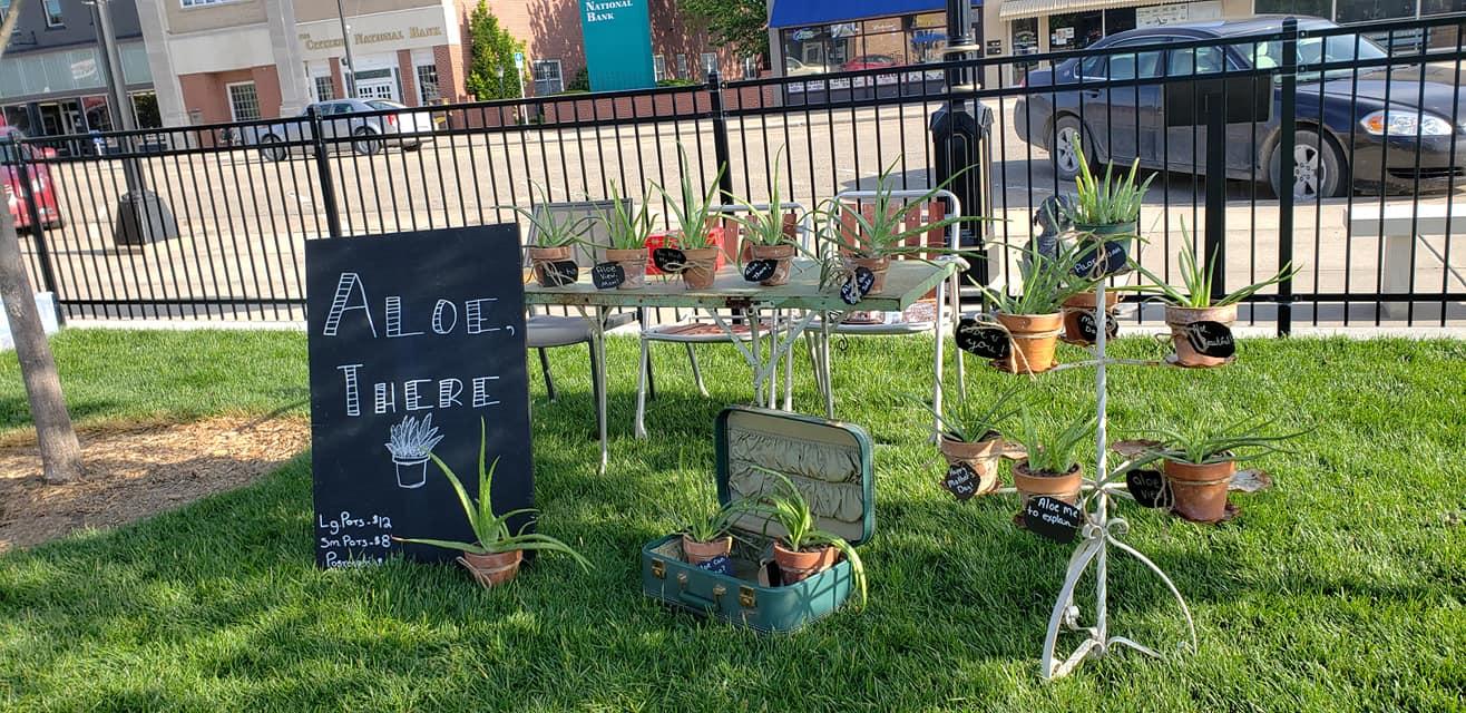 Mother's Day Vendor Fair