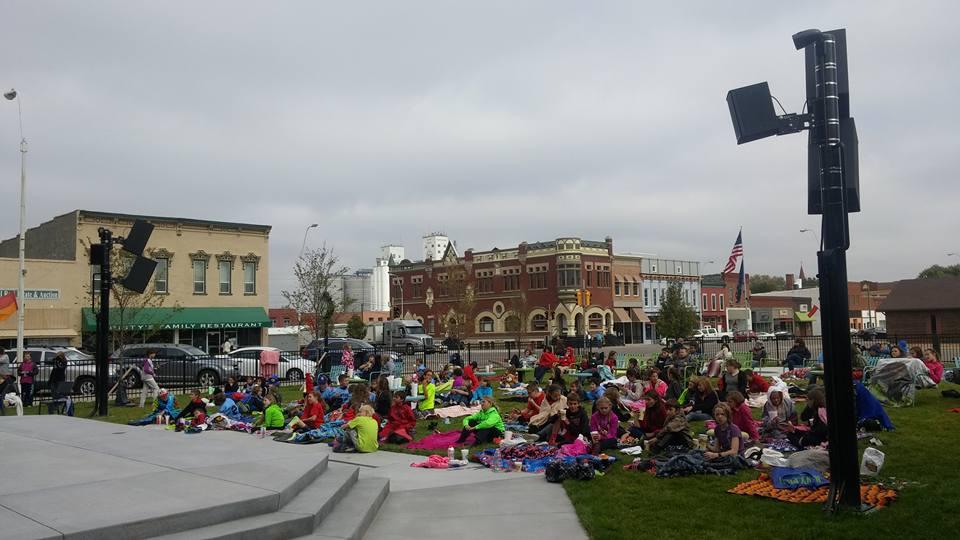 Plaza 2016