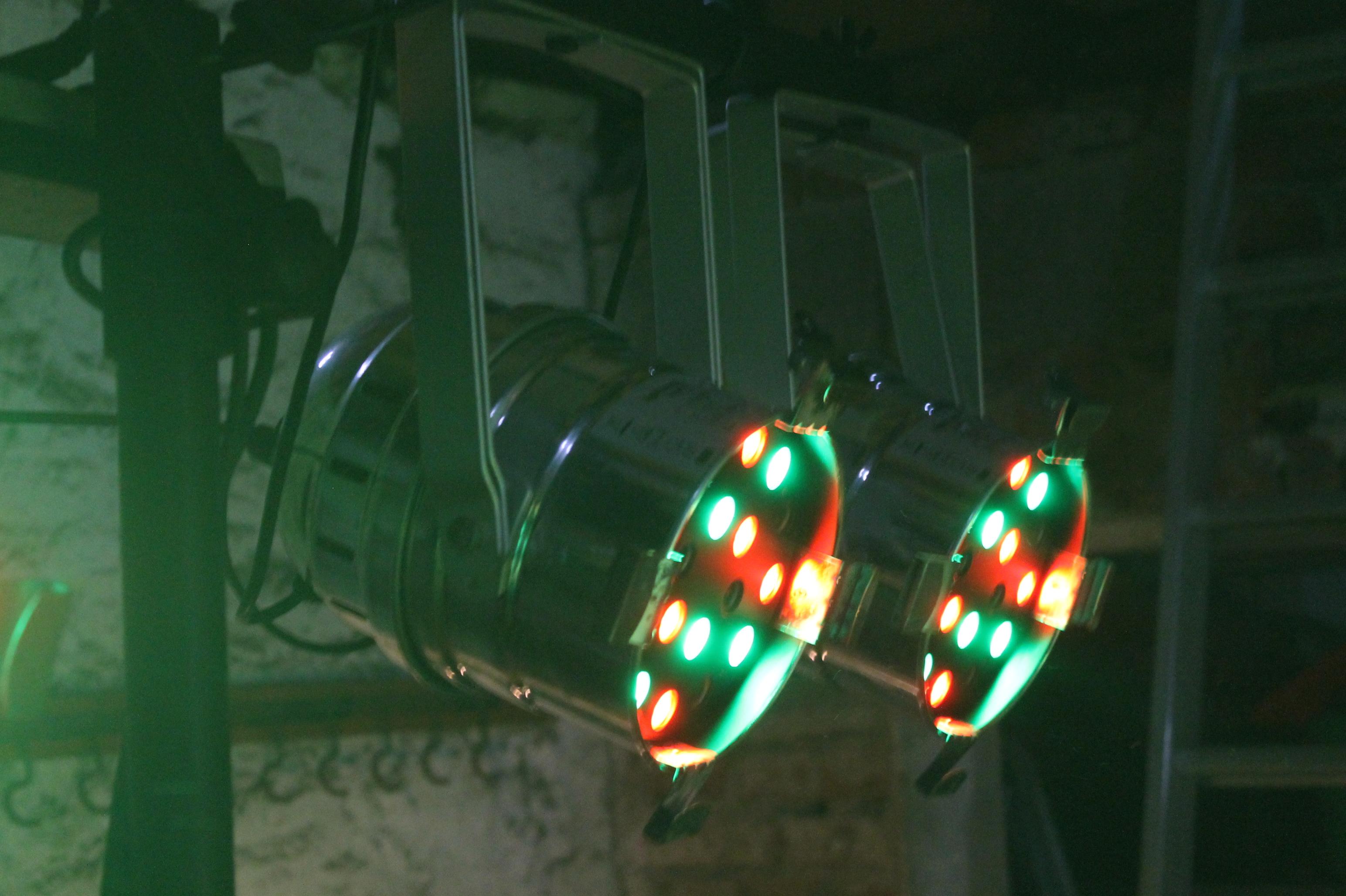 Unsere LED Strahler