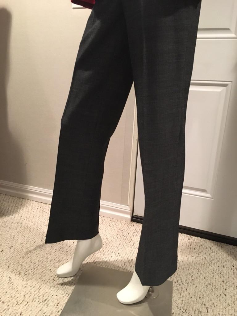 Wide Leg Women's Dress Pants Slacks