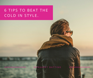 6 Tips to Beat the Cold in Style