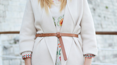 5 Spring Trends Ready for the Office