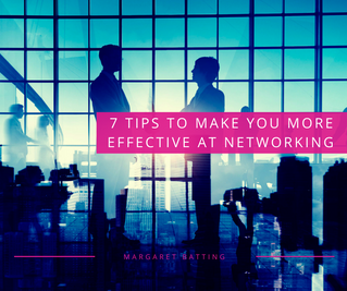 How to Become a Natural at Networking