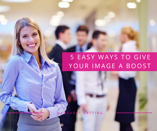 5 Easy Ways to Give Your Image a Boost