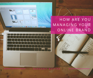 How Are You Managing Your Online Brand