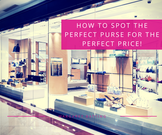 Expensive taste, small wallet? How to spot the perfect purse for the perfect price
