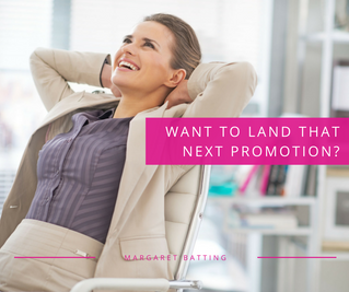 Want to Land That Next Promotion?