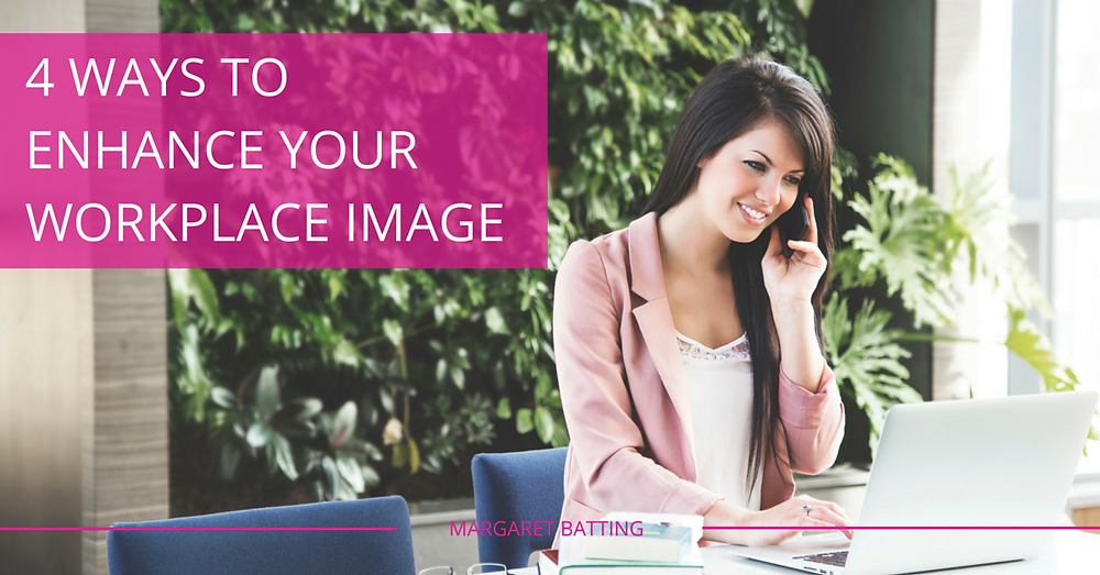 Enhance Your Workplace Image