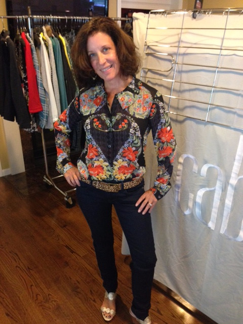 CAbi Fall Clothing