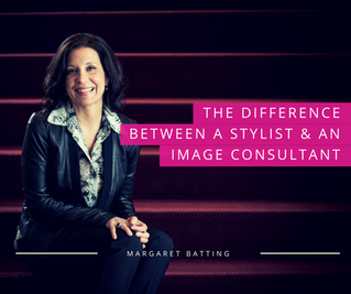 What's the Difference Between a Stylist and an Image Consultant?