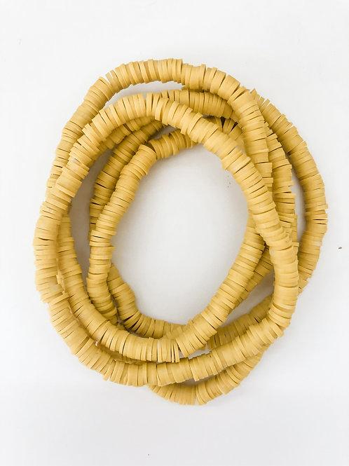Silicone Beaded Bracelets