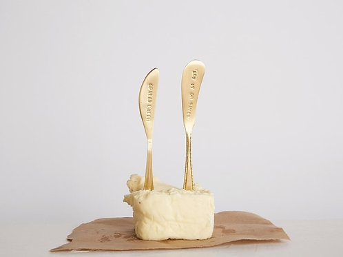 Spread Cheer Canape Knives