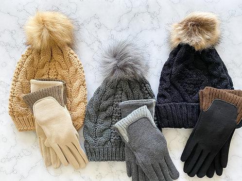 Stay Warm Gift Bundle