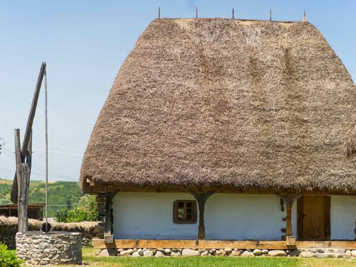 Casa Lupuț din Cizer