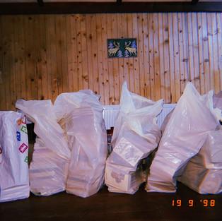 donație de la preotul Sorin Șandor
