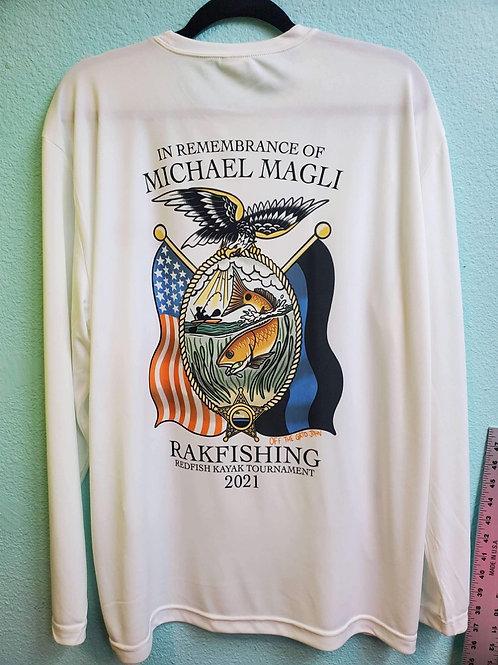 Magli tournament shirt