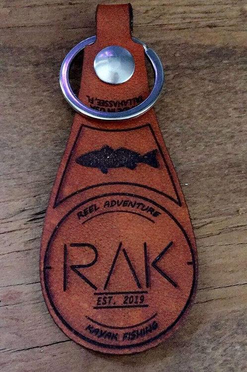 RAKFISHING Key Chain