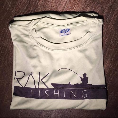Sage RAKFISHING Shirt (longsleeve)
