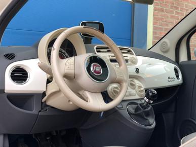 Fiat 500 Autoservice R&R