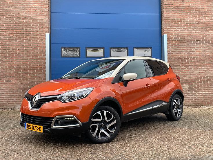 Renault Captur 0.9 TCe Dynamique / Navigatie / LM-velgen