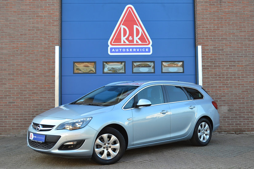Opel Astra Sports Tourer 1.4 Turbo Blitz / Trekhaak / Navi