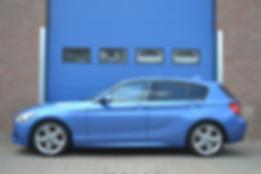 BMW autoservice R&R