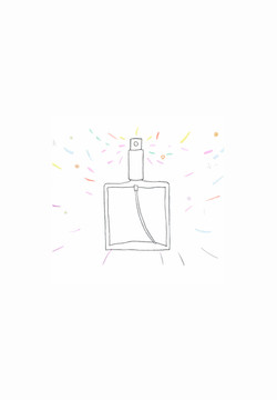flacon anni parf