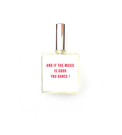 and if the music is good you dance.fond blanc ok