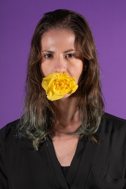 Put Your Flowers Where Your Mouth Is