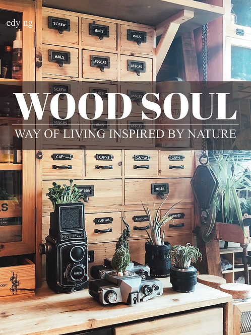 Wood Soul | Way of living inspired by nature