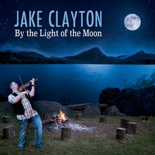 """""""By the Light of the Moon"""" CD"""