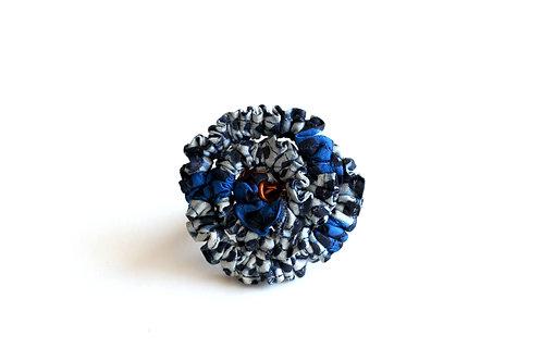 Fleur Wax Ring 006