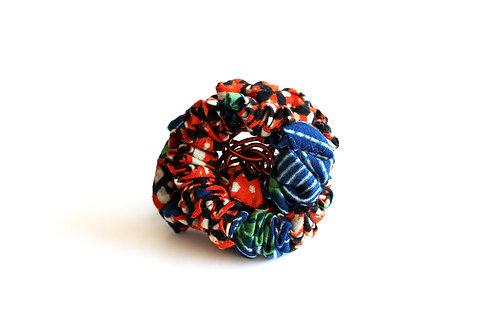 Fleur Wax Ring 004