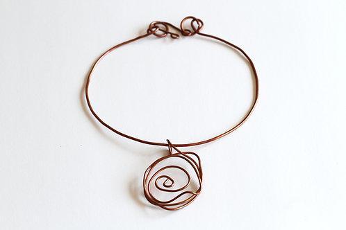 CEJ - Name - Reiki Necklace