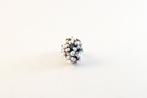 Pastille Colores Ring - White