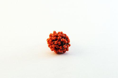 Pastille Colores Ring - Orangeade