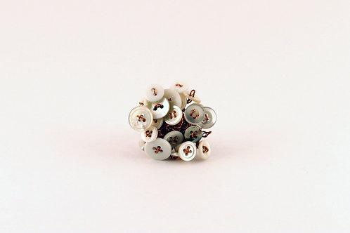 Bouton - Multi Button Ring
