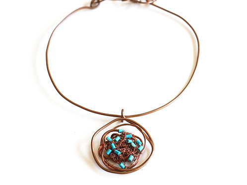 CEJ - Camille Collection - Necklace 3