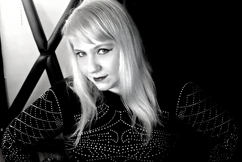 Mistress Eva Lordes, Raleigh Dominatrix