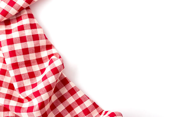 Tischdecke Restaurant Schönegg im Säuliamt