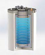 Blupura-Eaulogik home bottleless countertop water dispenser