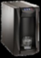 Blupura-Eaulogik home bottleless countertop sparkling water cooler