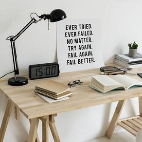 Les indispensables dans votre espace de travail!
