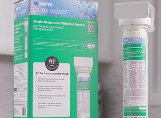 Filter Water dispenser | Eaulogik | Québec