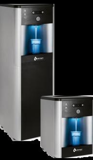 Bottle-less Water Cooler vs. 5 Gallon Water Dispenser